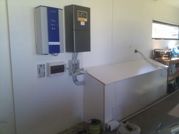 Off-grid System